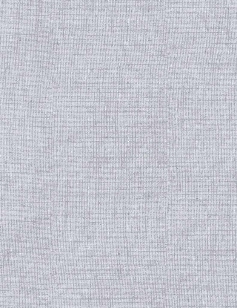 Mix Texture cotton fabric  Silver  Timeless Treasures  image 0