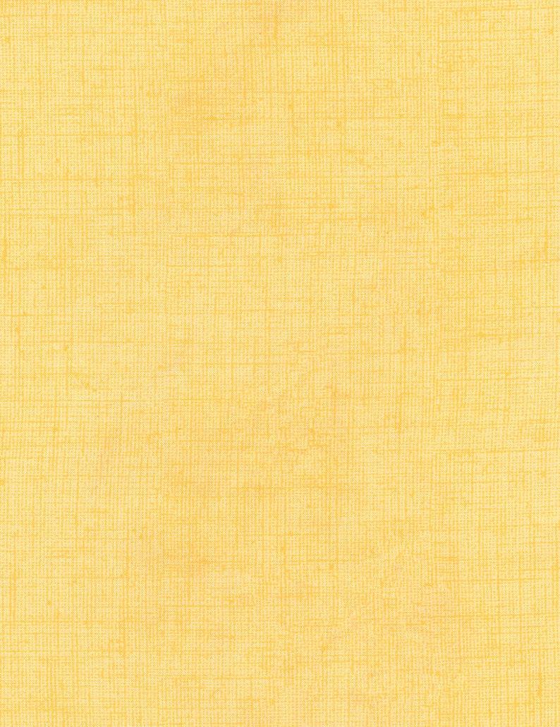 Mix Texture cotton fabric  Honey  Timeless Treasures  tonal image 0