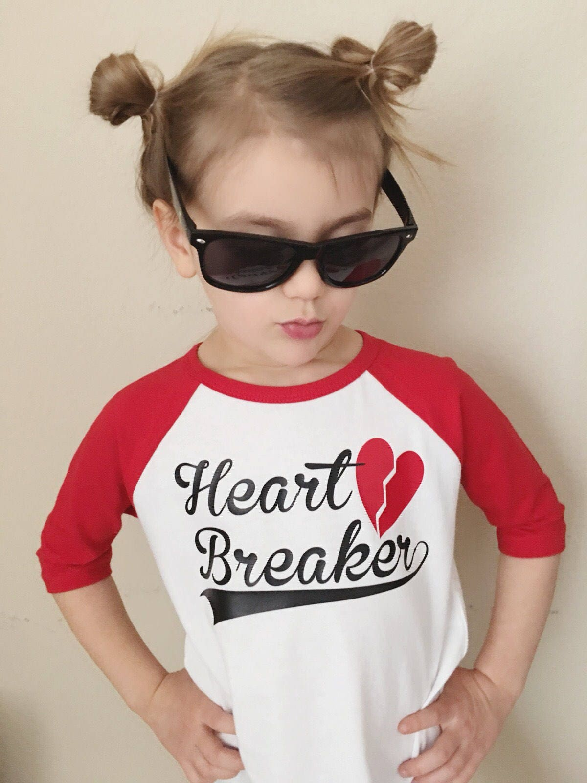 4bd33c03 Boys Girls Valentines Day shirt- Valentine baseball shirt - boys ...