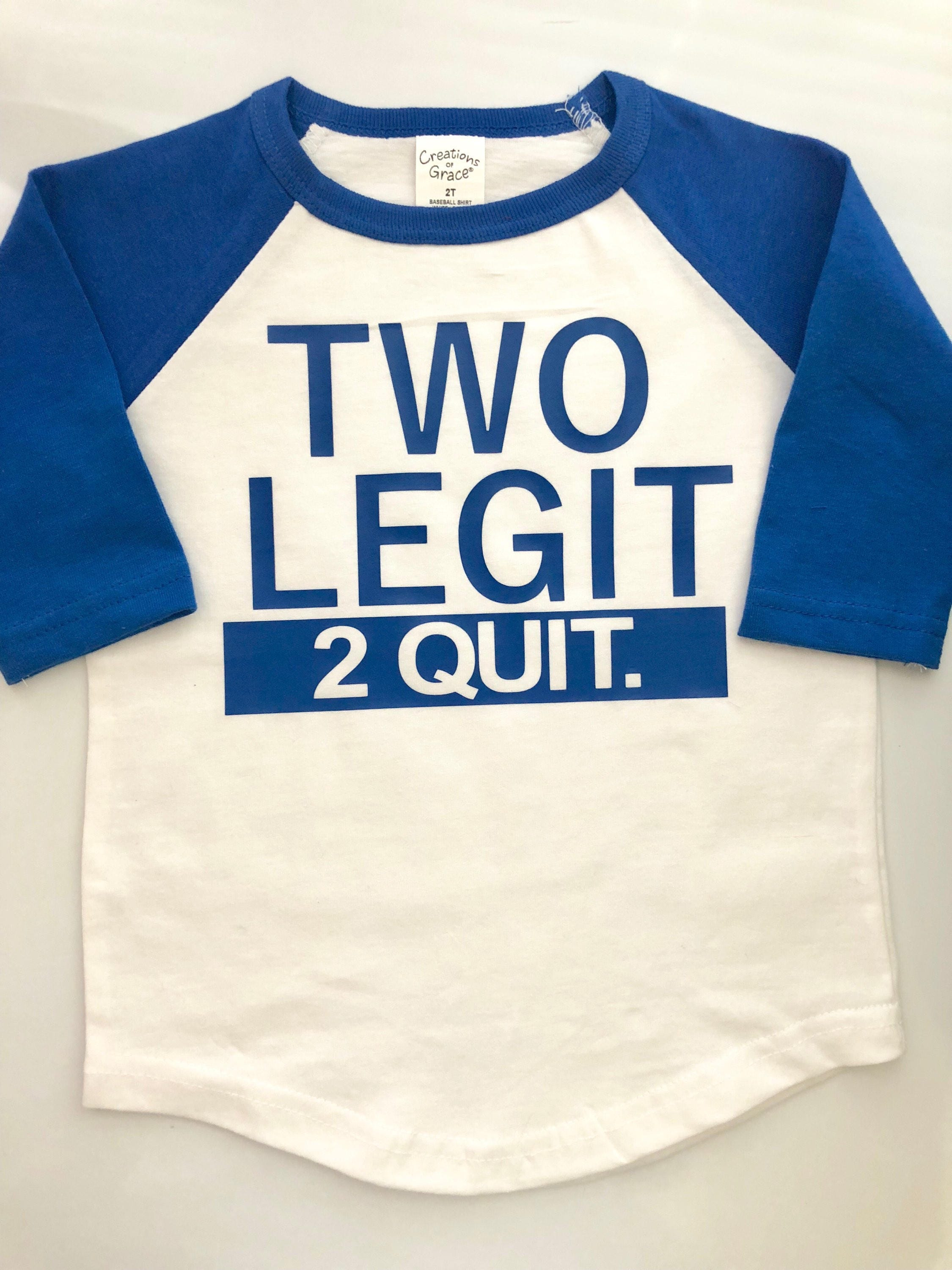 Boys 2nd Birthday T Shirt