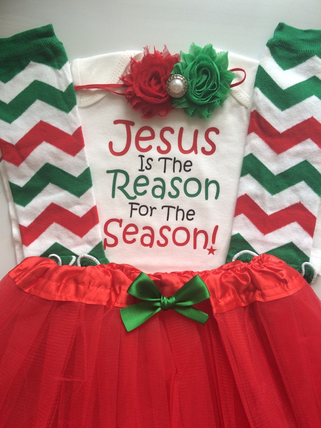baby girl toddler girl christmas outfit baby christmas photo outfit jesus is the reason for the season christmas shirt for kids