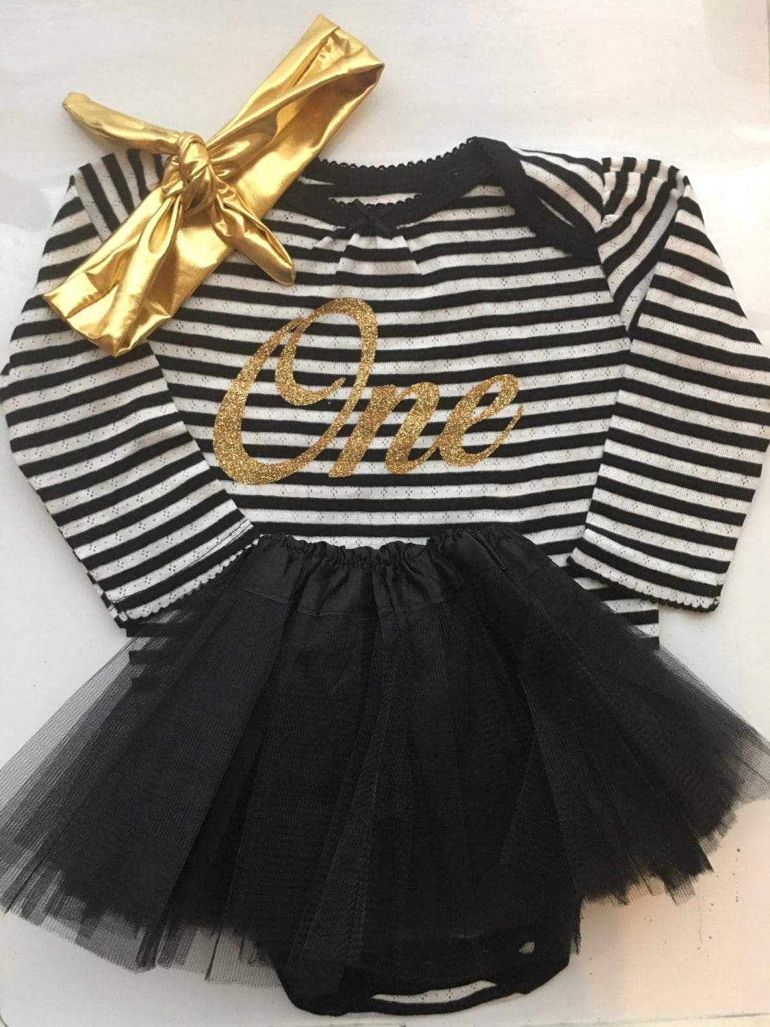 1 Year Old Outfit