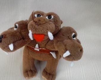 Three Headed Dog Etsy