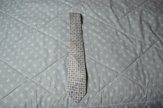 ON SALE!!!   Pale Blue Thai Silk Tie by Star of Si