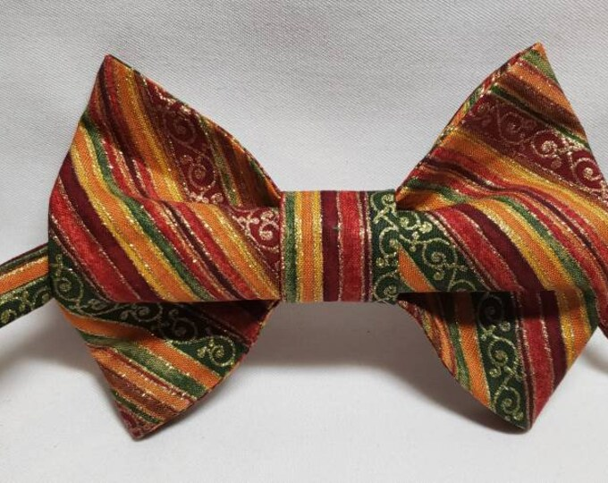 Featured listing image: Boys Sparkle Pre-Tied Bowtie