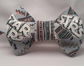 Star Wars the Bowtie!!!! Men's Adjustable Self Tie and Pre-tied