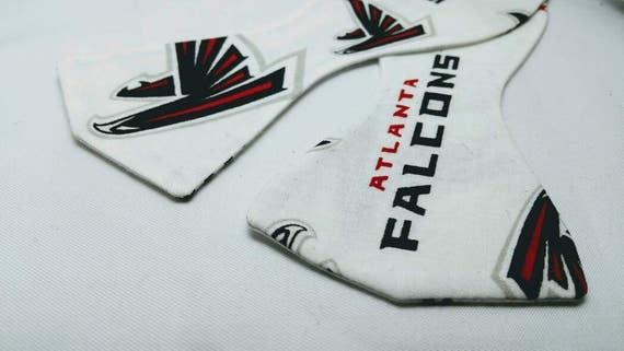 Atlanta Falcons Self Tie Bow Tie or Face Mask