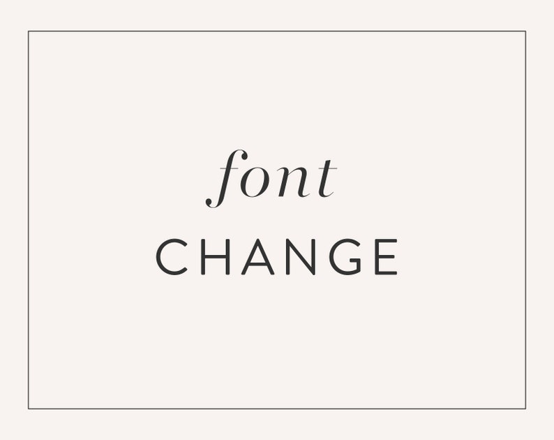 Font Change for WordPress Themes  Custom Upgrade for 17th image 0