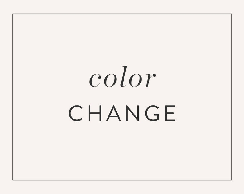 Color Change for WordPress Themes  Custom Upgrade for 17th image 0