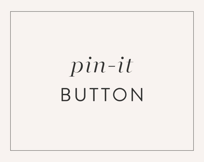 Custom Pin-It Hover Button  Blog Add-On for Blogger or image 0