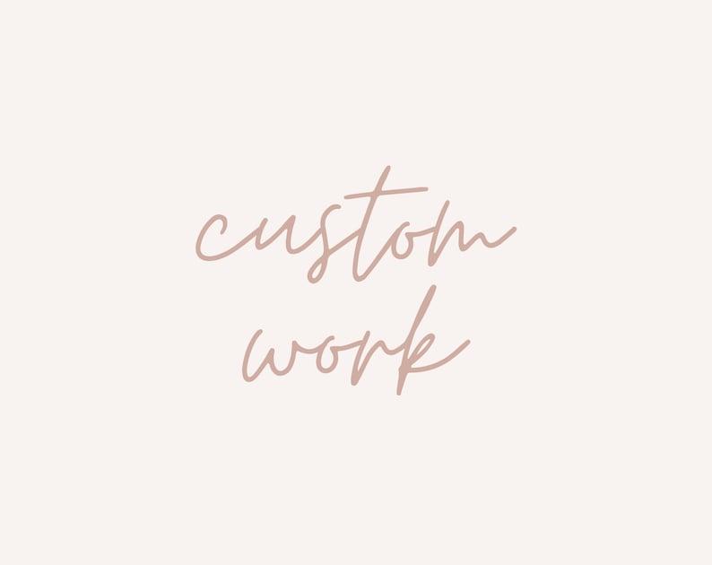 Custom Work for WordPress Themes & Blogger Templates image 0