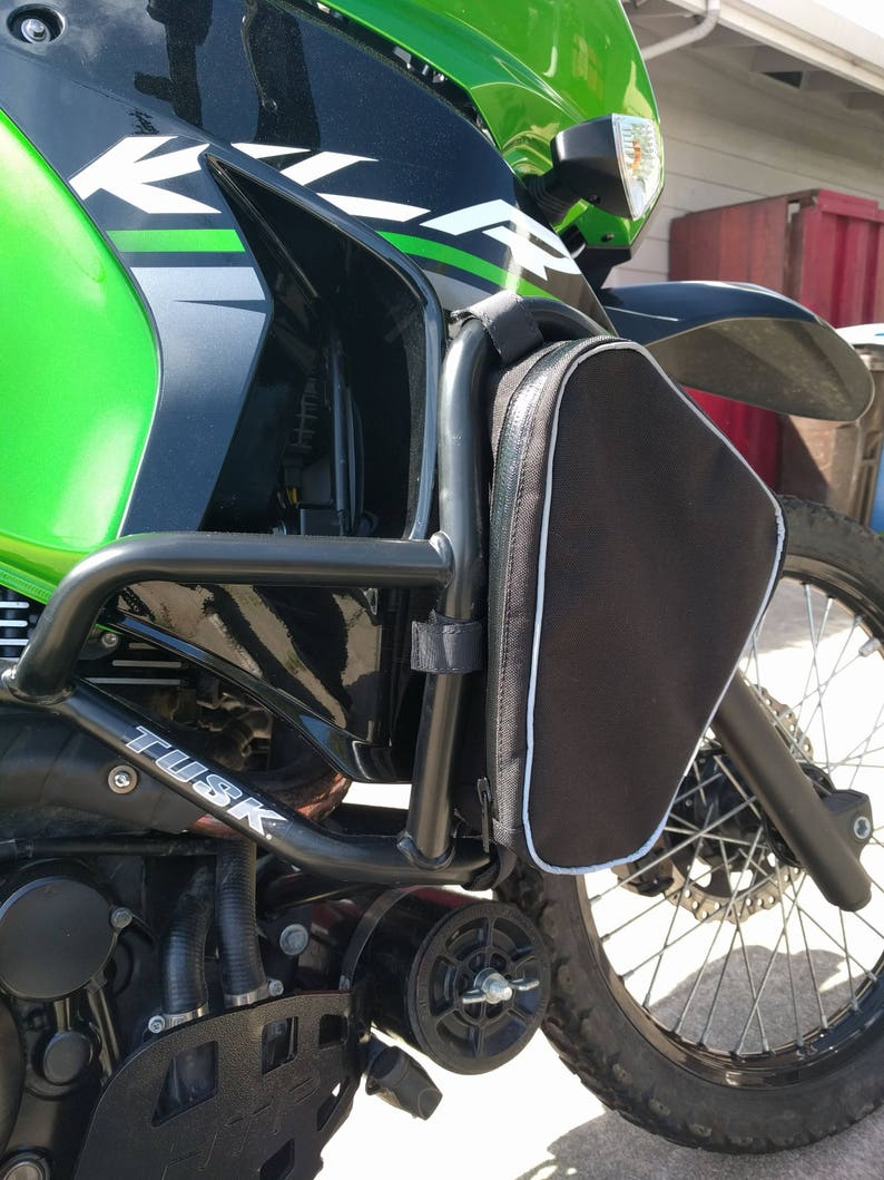 2008 klr review