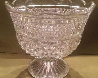 Trifle bowl | Etsy