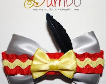 Dumbo Hair Bow