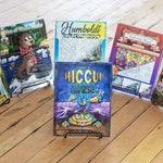 Dakota's coloring books and children's books - SIGNED - Paintings By Dakota Daetwiler