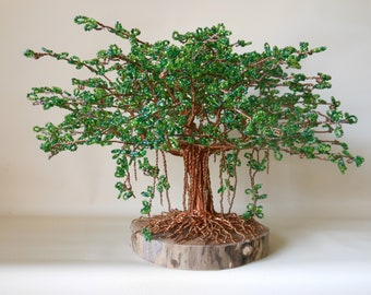 Wire Trees Etsy