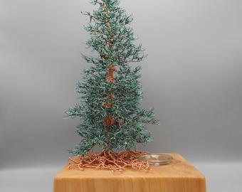 Wire Tree Sculpture,Wire Tree,Wire,Tree Sculpture,Metal Tree,Copper Tree,Wire Bonsai,Bonsai Tree,Trees,Pine Tree,Photo Tree,Memorial Tree