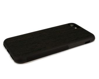 iPhone 7 Case Wood Wenge, Wood iPhone 7 Case, iPhone 7 Wood Case
