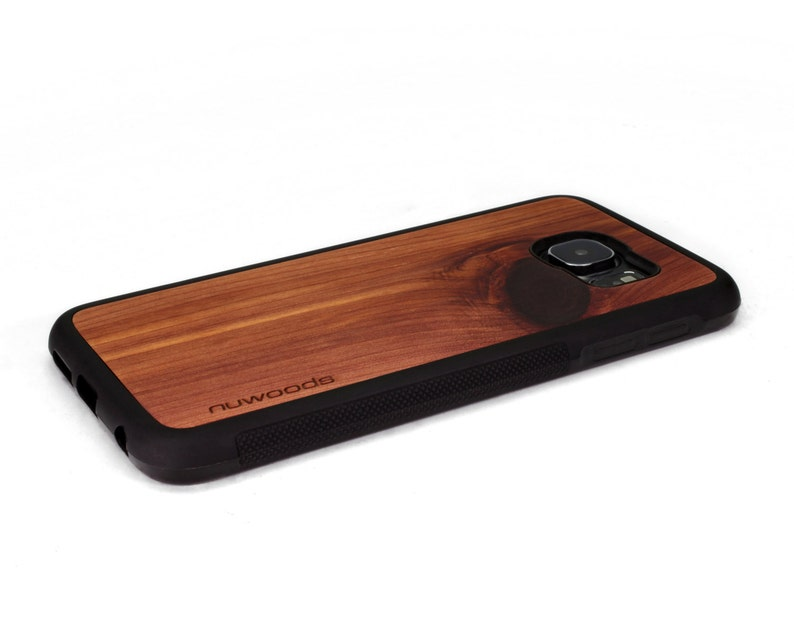 best service 55263 1cde4 For Samsung Galaxy S6 Case Wood Aromatic Cedar, S6 Case Wood, S6 Wood Case,  Galaxy S6 Edge Case Wood, S6 Edge Wood Case