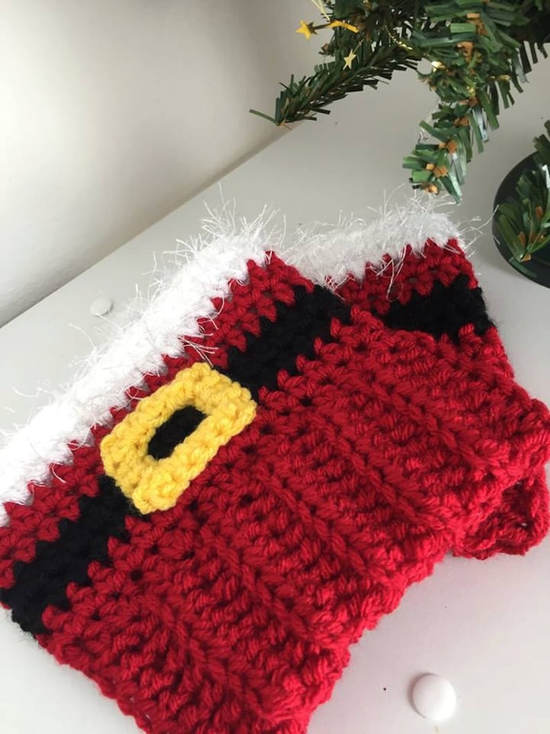 42d938813 Holiday Cheer Boot Cuffs, Christmas Boot Cuffs, Santa Boot Cuffs, Woman's  Boot Cuffs, Christmas Gifts for Her, Made to Order