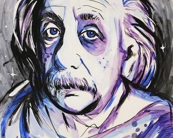 Einstein Reborn