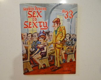 Sex sexty books for sale