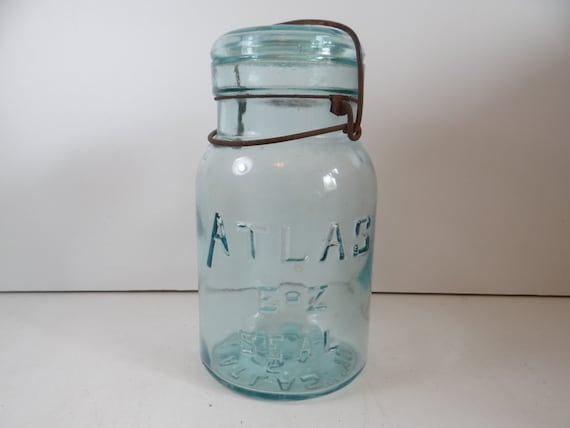 Atlas ez seal gallon jar dating