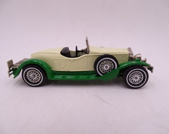 Vintage Matchbox Y-11 Models of Yesteryear 1931 Stutz Bearcat Diecast Car