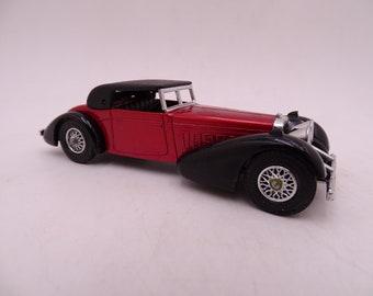 "MIB Vintage Lesney Matchbox Y-17 Models of Yesteryear ""1938 Hispano Suiza"" Die Cast Car"