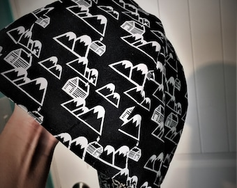 graphic about Printable Welding Cap Pattern identify Welding cap practice Etsy