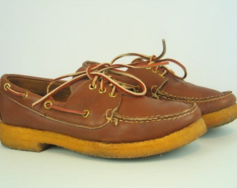 76f02f04c58d6 Crepe rubber sole | Etsy