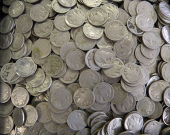 Coins & Money | Etsy