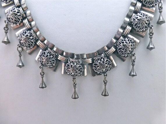 Victorian Revivalist Necklace