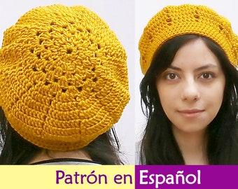 Akari Crochet ESPANOL