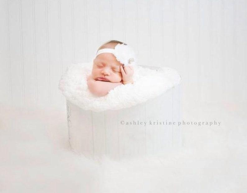 flower headband for babies Baby flower headband infant headband yellow flower headband Shabby flower headband