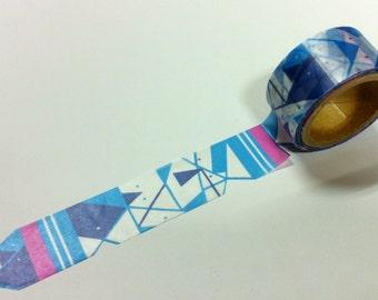 Material Michemon Masking Tape material series  MM-MK-006 BIRD  15mm x 10m