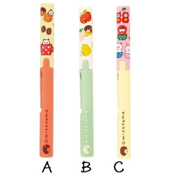 Sumikko Gurashi Pen Style Compact  Scissors Pokemon Snoopy Japan Disney