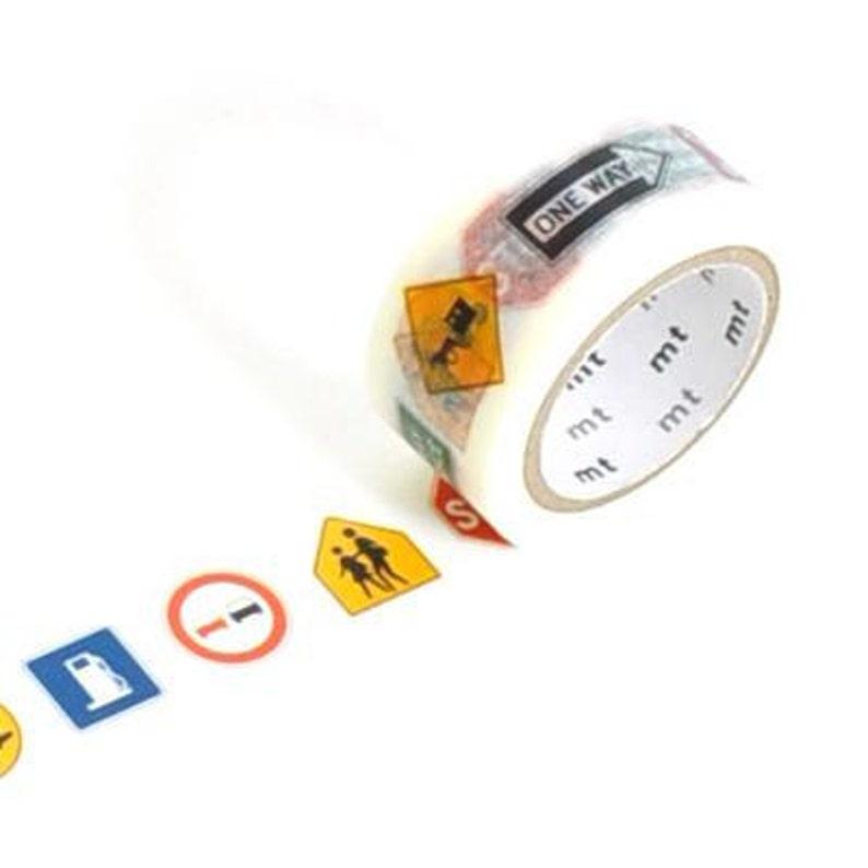 mt Masking Tape  Limited Edition Osaka  Sign