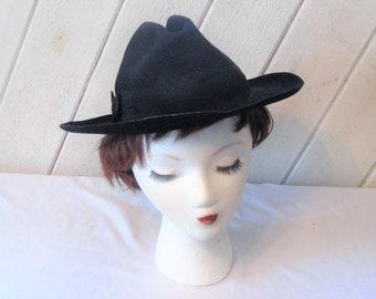 Vintage womens cowboy hat 0799b97e902c