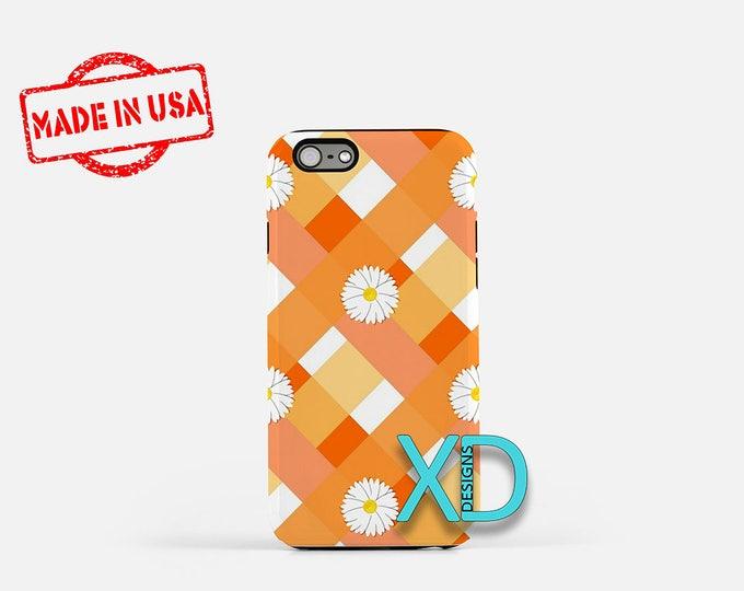 Daisy Weave iPhone Case, iPhone Case, Daisy Weave iPhone 8 Case, iPhone 6s Case, iPhone 7 Case, Phone Case, iPhone X Case, SE Case  New