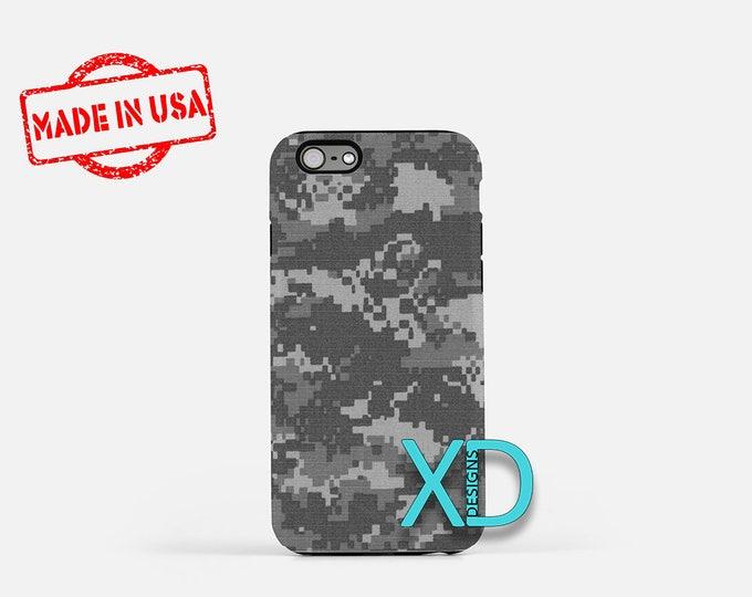 ACU iPhone Case, Digi iPhone Case, ACU iPhone 8 Case, iPhone 6s Case, iPhone 7 Case, Phone Case, iPhone X Case, SE Case  Protective