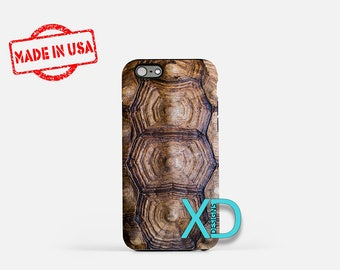 Turtle Shell iPhone Case, Animal iPhone Case,Turtle Shell iPhone 8 Case, iPhone 6s Case, iPhone 7 Case, Phone Case, iPhone X Case, SE Case