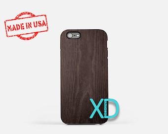 Dark Wood iPhone Case, Wood iPhone Case, Dark Wood iPhone 8 Case, iPhone 6s Case, iPhone 7 Case, Phone Case, iPhone X Case, SE Case New