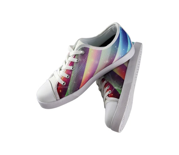 8d8c3475e6f7b7 Custom Sneakers Canvas Fabric Custom Shoes Photo Shoe