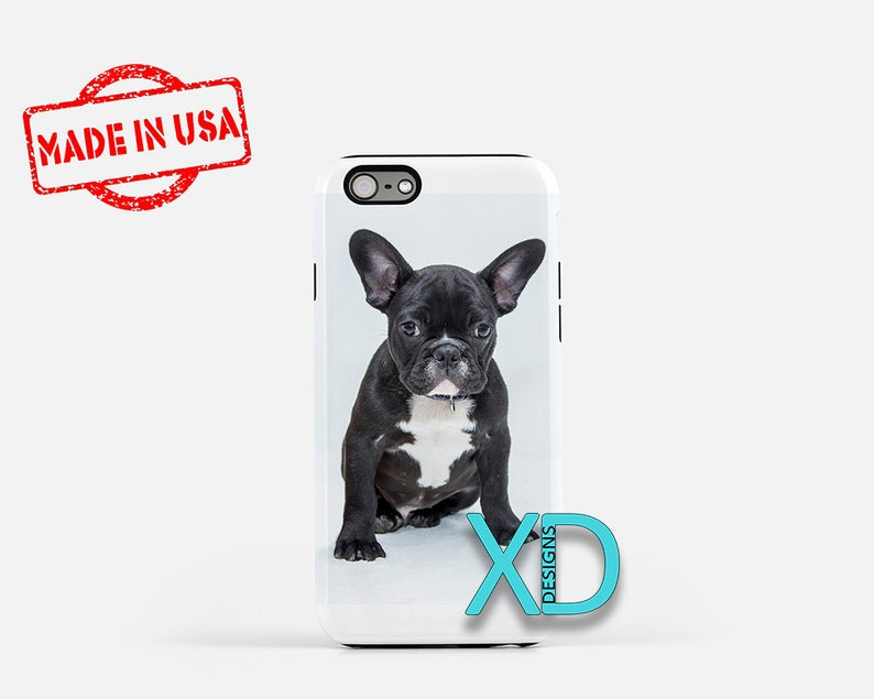 bulldog iphone 7 case
