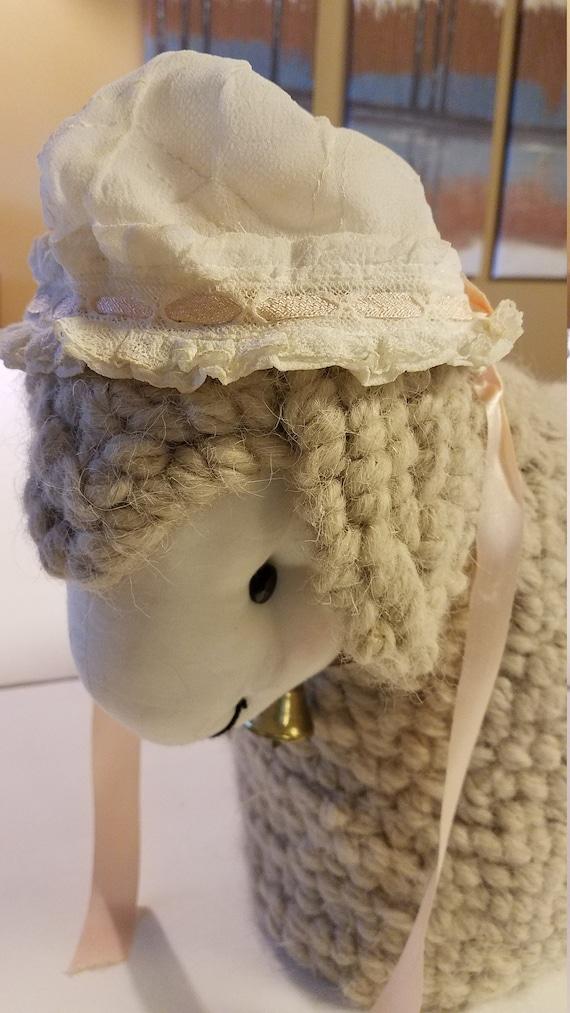 Antique Baby Bonnet Victorian