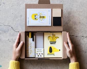 Magic Pins DIY-Kit