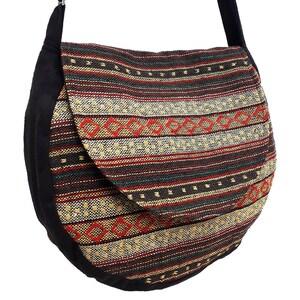 Woven Bag Cotton Purse Tote Women bag Hippie bag Hobo bag Boho bag Shoulder bag Handbags Crossbody Bag Sling Bag Messenger Bag MMB2