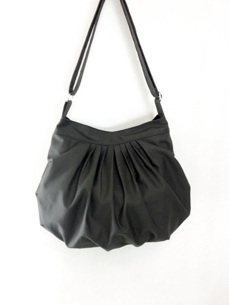 Handbags Canvas Bag Diaper bag Shoulder bag Hobo bag Handbags Tote bag Messenger bag Purse Everyday bag  Green Pea  Dahlia