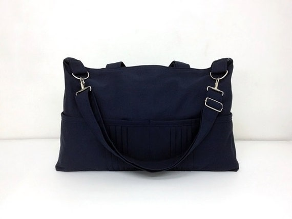 817819b343c Women bag Handbags Canvas Bag Diaper bag Shoulder bag Hobo bag   Etsy